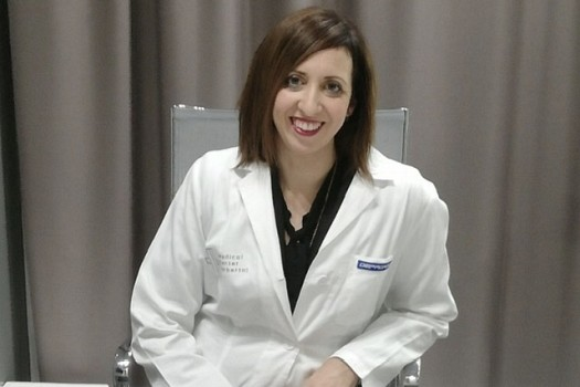 Conosciamo il nostro staff: Dott.ssa Valentina Sabino, responsabile del settore Psicologia clinica del Medical Center Umberto I.