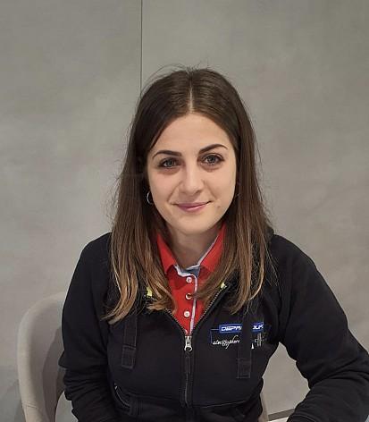 Dott.ssa Alessandra Salvo - Psicomotricità Funzionale