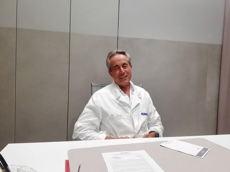 Dott. Bruno Lo Forti