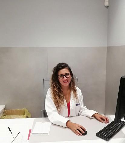 Dott.ssa Daniela Cani - Nutrizionista