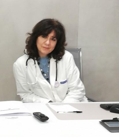 Dott.ssa Tringali Maria Antonietta