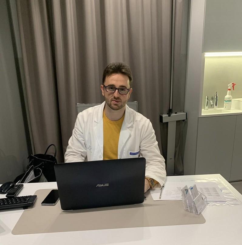 Dott. Fabio Marino