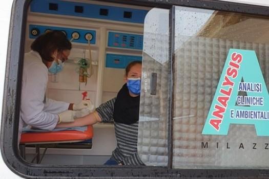 Sorveglianza sanitaria e screening Covid per le aziende