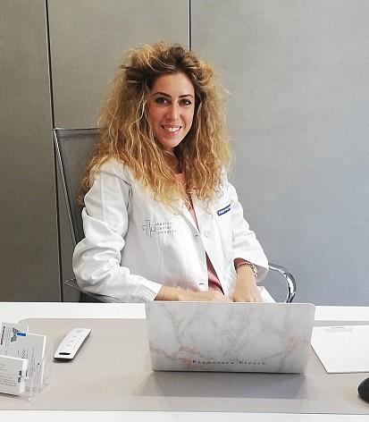 Dott.ssa Francesca Cicero