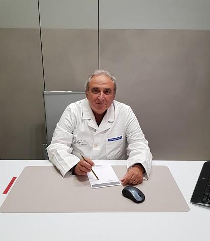 Prof. Antonio Puglisi Guerra